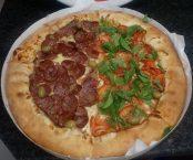 Fiore Pizza